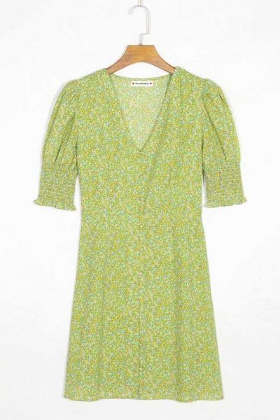 Rafferty Mini Dress