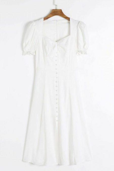 THE MOODSS Rowena Midi Dress-1