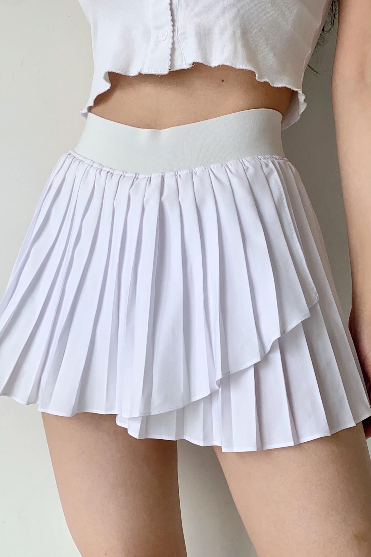 THE MOODSS Barbara Skirt-1