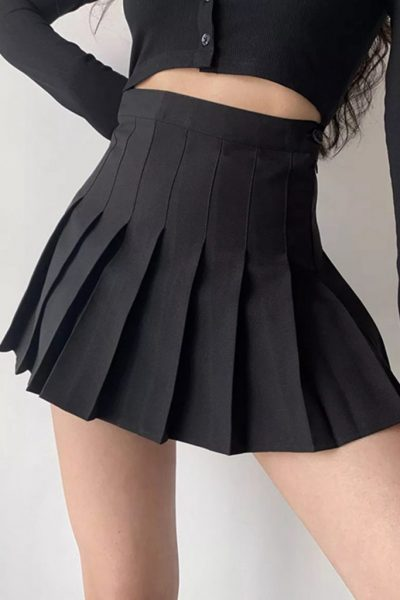 Elspeth Skirt In 3 Colors