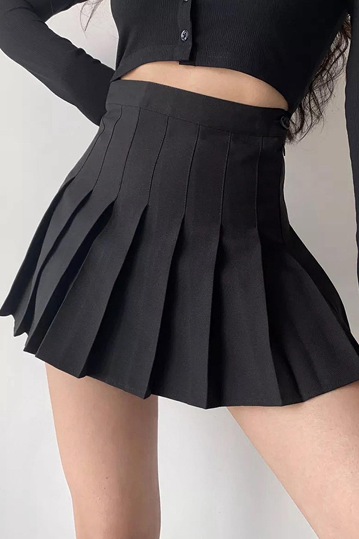 THE MOODSS Elspeth Skirt-1