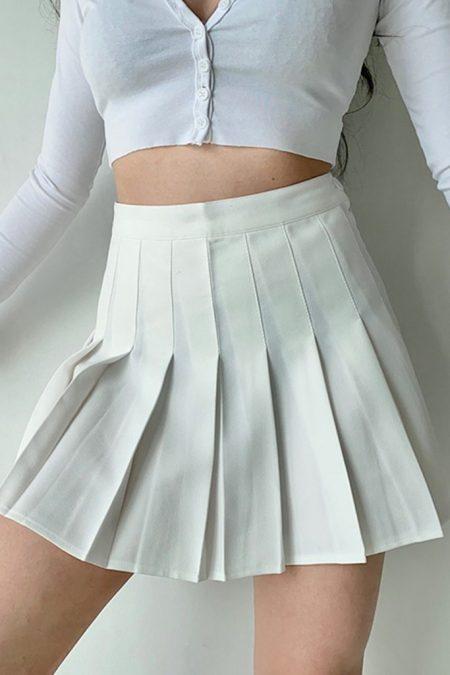 THE MOODSS Elspeth Skirt-5