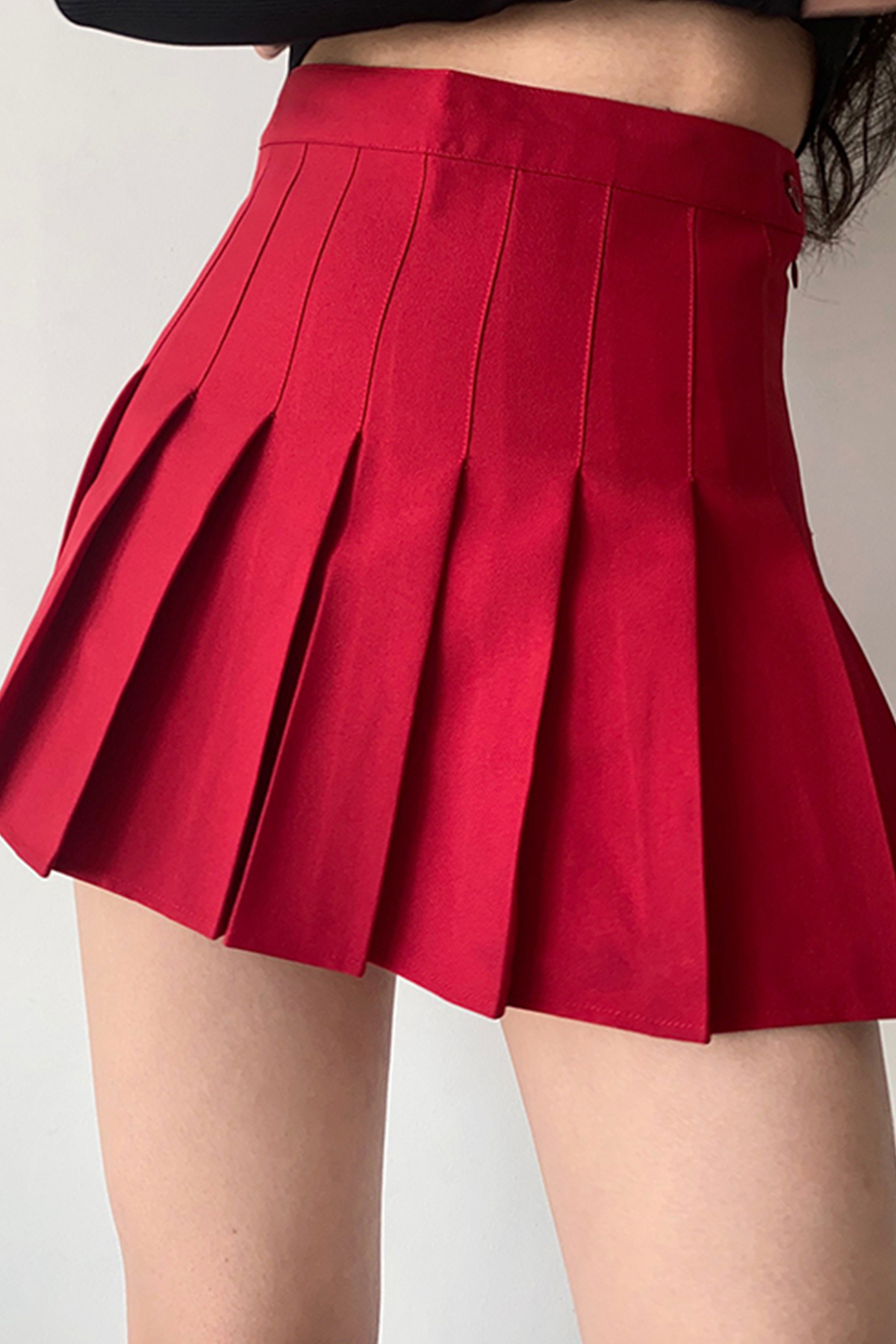 THE MOODSS Elspeth Skirt-8