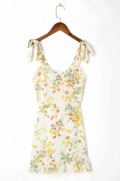 Hendrix Mini Dress