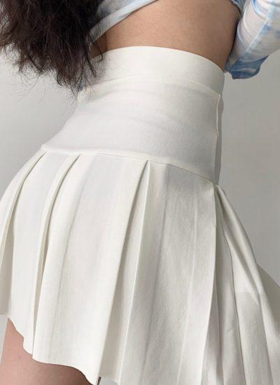 THE MOODSS Kabir Skirt-1