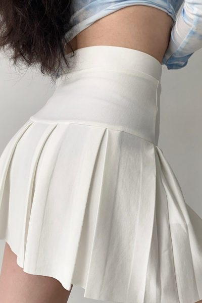 Kabir Skirt In 2 Colors