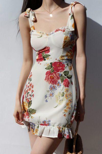 Miray Mini Dress