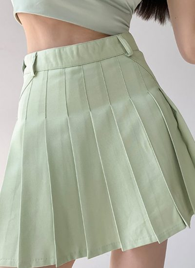 THE MOODSS Peregrine Skirt-1