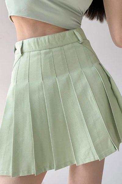 Peregrine Skirt In 4 Colors