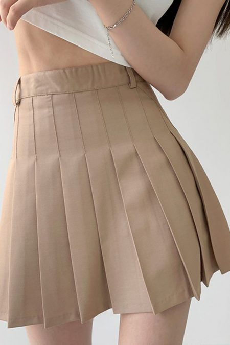 THE MOODSS Peregrine Skirt-4