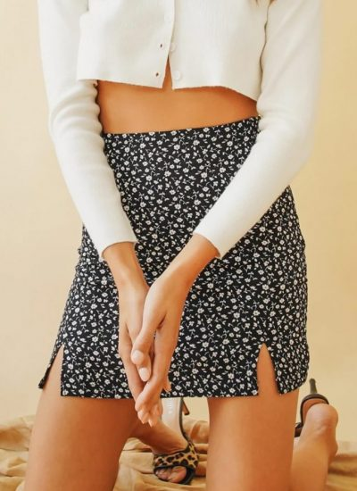 THE MOODSS Perseus Skirt-1