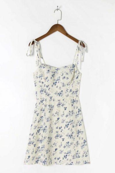 Noelie Mini Dress