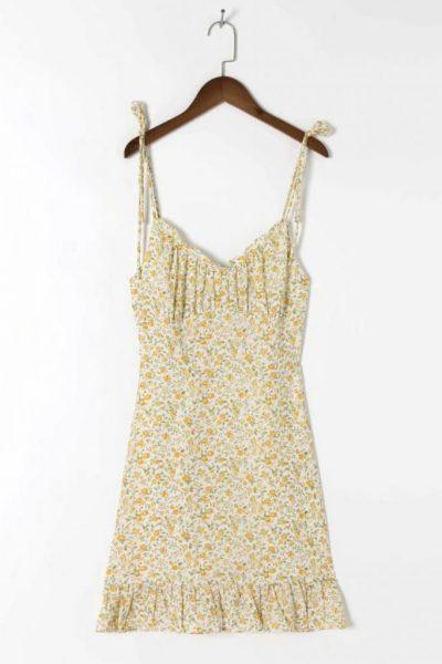 Noemie Mini Dress